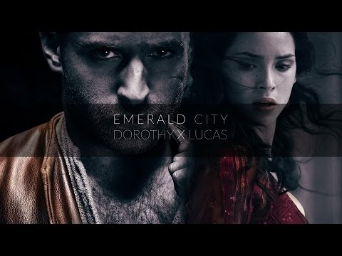 """""""Emerald City"""" Is My New Favorite TV Show"""