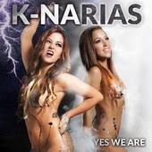 K-Narias - Juntitos Los Dos