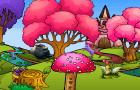 Pink Fairy Escape
