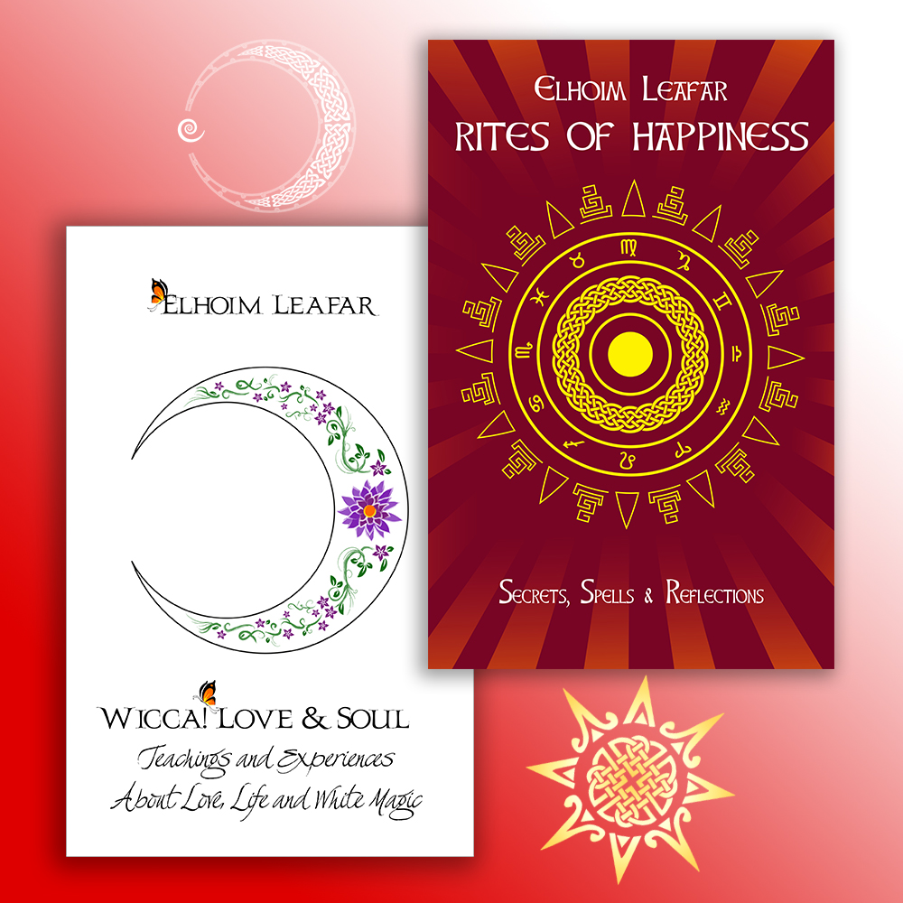 My Magickal Books Available here!