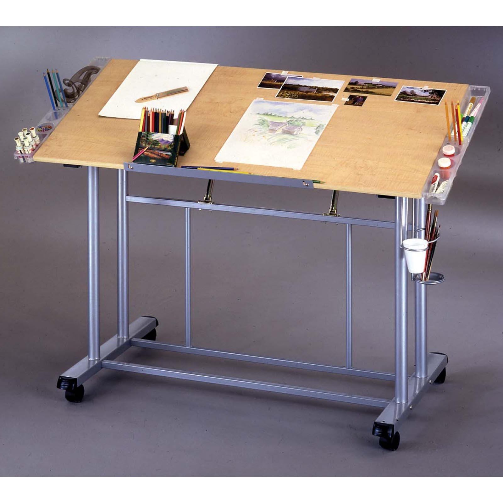 Siempre nos quedara potedaia retomando los pinceles i - Mesas de dibujo ...