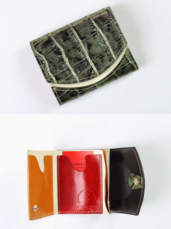 小さい財布シルトクレーテ