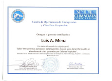 COE Y CLIMADATA