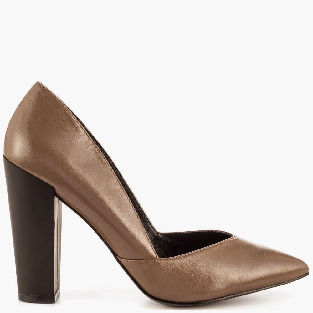 Charles David zapatos
