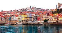 Excursión a Oporto y Braga