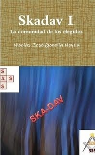 Skadav I: la comunidad de los elegidos