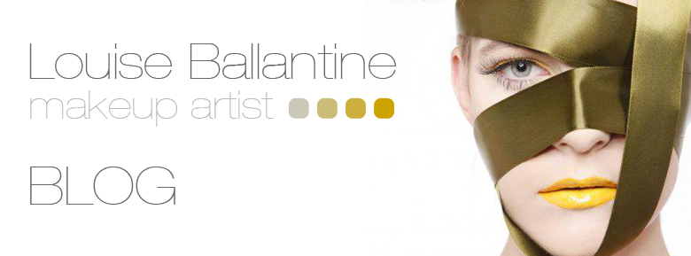 Louise Ballantine Makeup Artist