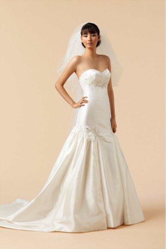 2011 Watters Wedding Dresses Spring Collection - World of Bridal