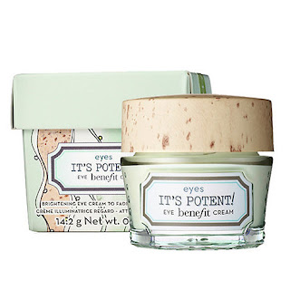 It's Potent! de Benefit