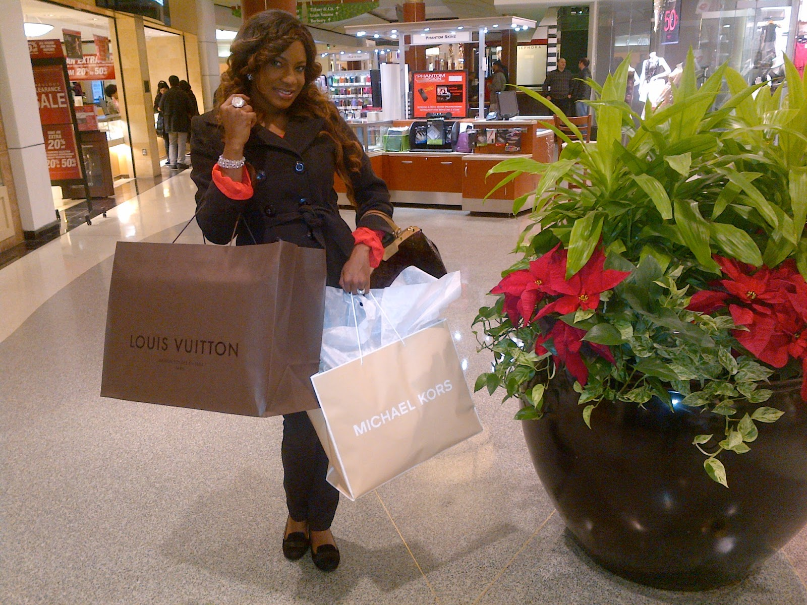 Chika ike chika ike shows off her new look diamond celebrities - Nollywood Actress Chika Ike Holiday Pictures