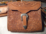 Tom&#39;s Leather and Horsehair Work: