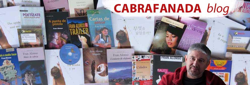 Cabrafanada