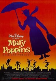 descargar Mary Poppins – DVDRIP LATINO