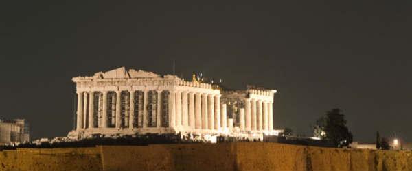 Η Ακρόπολη και τα μνημεία της