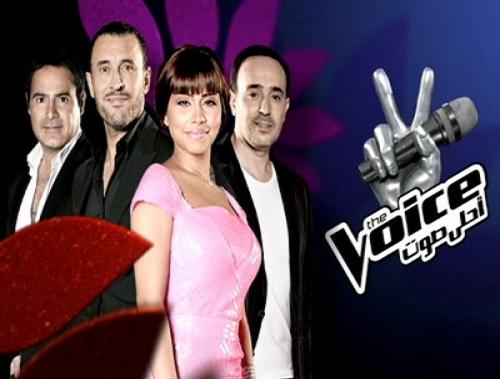 مشاهدة برنامج the voice حلقة يوم الجمعة 16/11/2012 يوتيوب youtube كاملة اون لاين mbc4