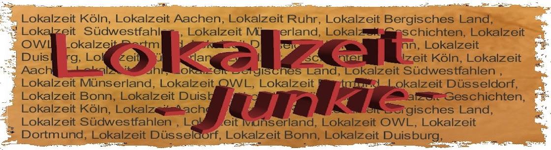 Lokalzeit - Junkie -