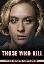 Truy Lùng Sát Nhân Phần 1 - Those Who Kill Season 1