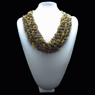 chainmaille necklace, chainmaille jewelry, chainmaille jewellery, chuncky necklace, statement necklace