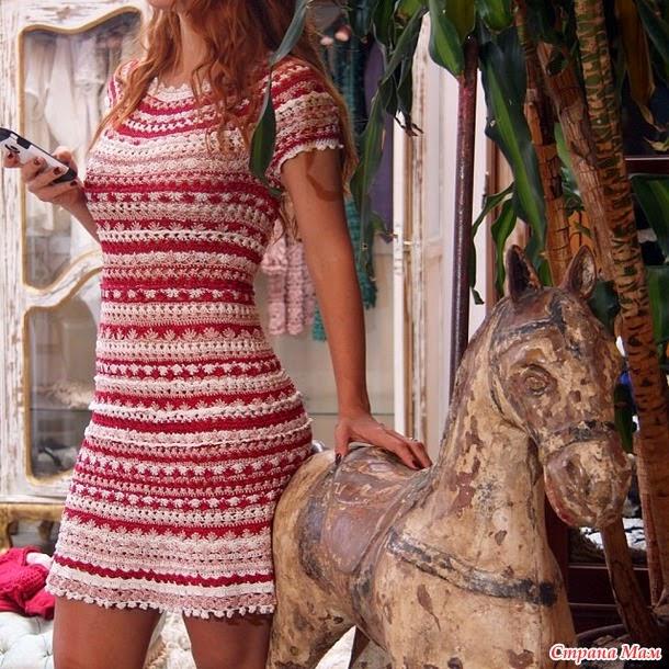 Платье монторо