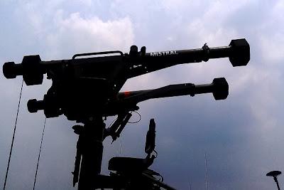 Artileri Petahanan Udara. PROKIMAL ONLINE Kotabumi Lampung Utara
