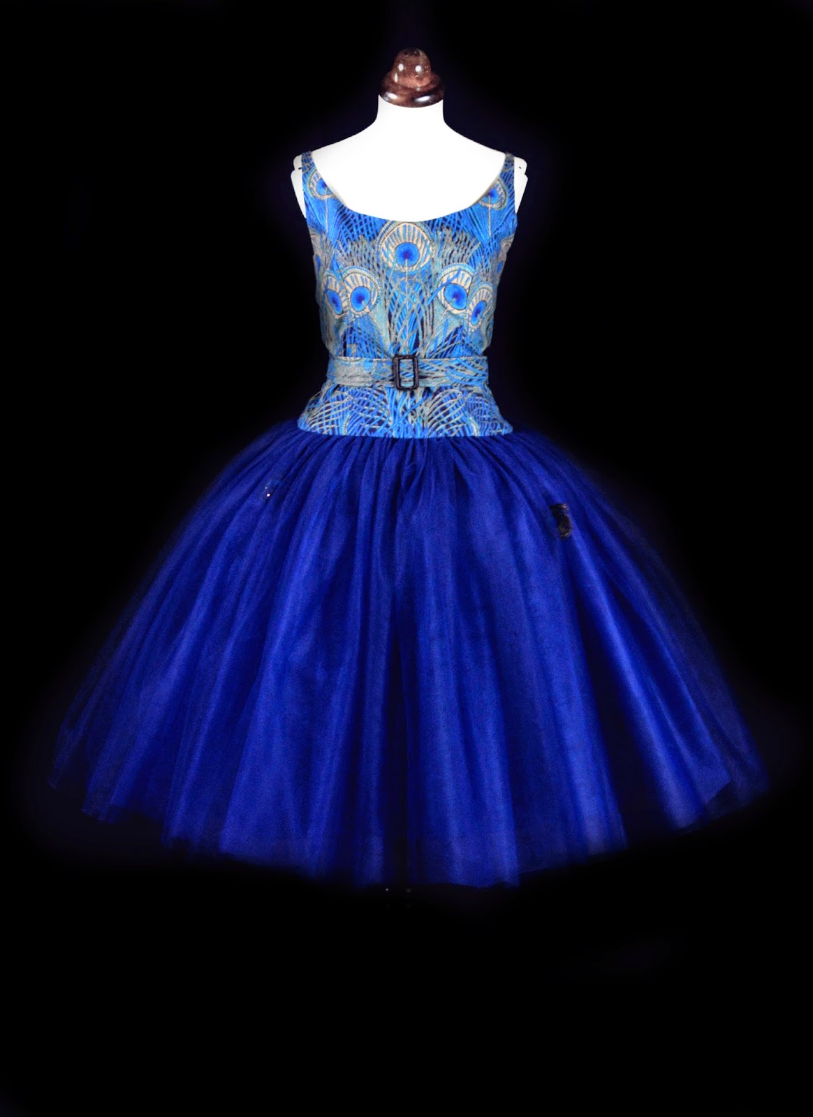 Alexandra King Pavo Ballet Dress