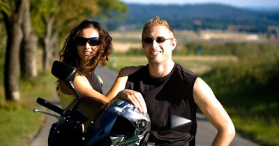 Five Tips for Riding a Motorcycle with a Passenger