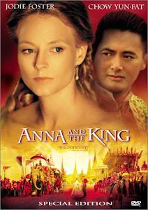 Anna Và Vua - Anna And The King