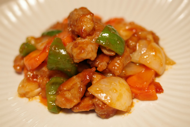 酢豚 料理 レシピ(作り方)のマジうまごはん検索 | OBENTO_JP 酢豚 料理 レシピ(作