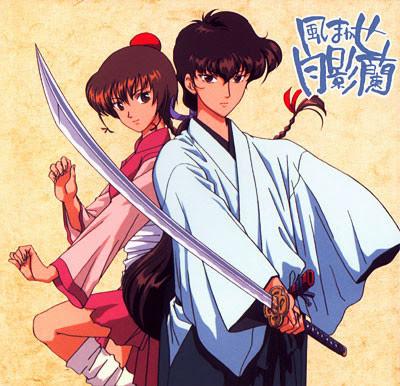 Todos os Episódios de Ran, The Samurai Girl Dublados Online