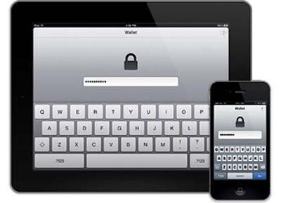 ඇපල් iOS ඉදිරියෙන්...