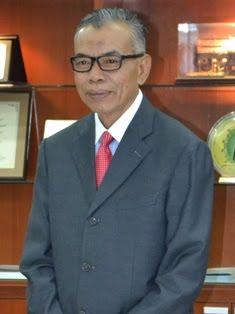 Dato' Hj Azmi Din :Mantan