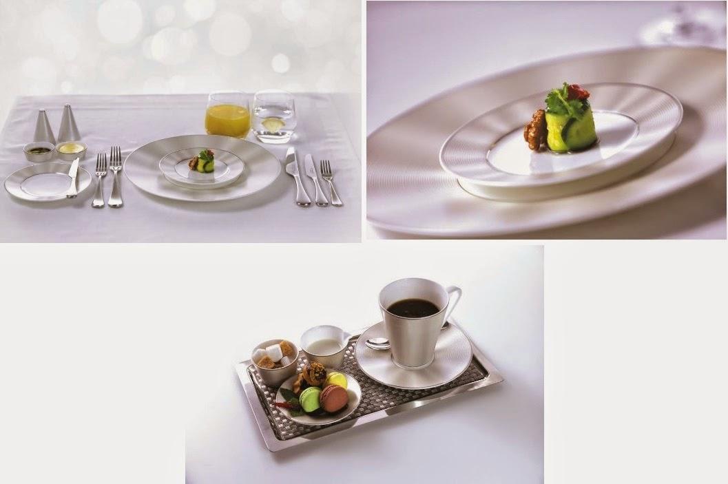 servizi tavola first class