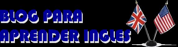 Blog Para Aprender Ingles