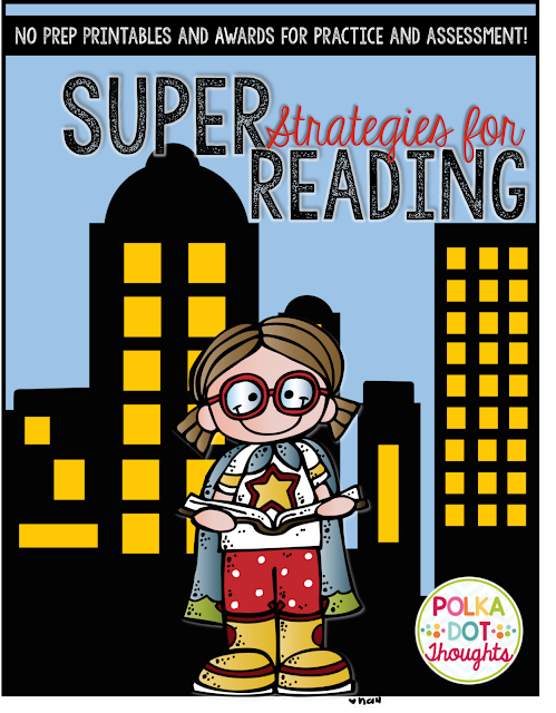 https://www.teacherspayteachers.com/Product/Super-Reading-Strategies-Freebie-1992736