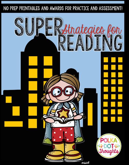 https://www.teacherspayteachers.com/Product/Super-Reading-Strategies-Freebie-1992736