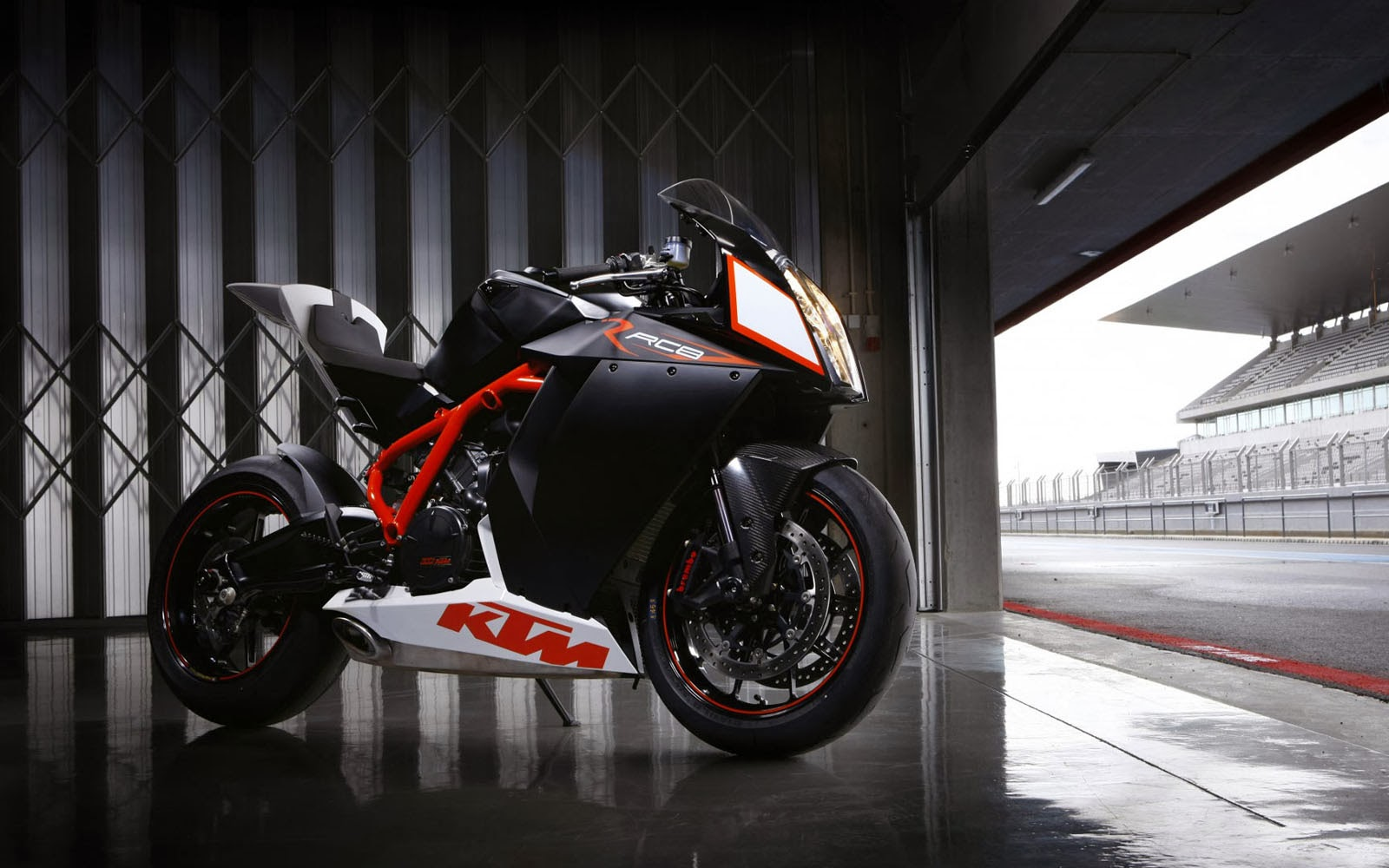 wallpapers ktm rc8 - photo #9