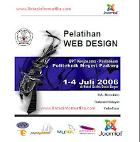 Download Ebook Tutorial Web Design dengan CMS Joomla
