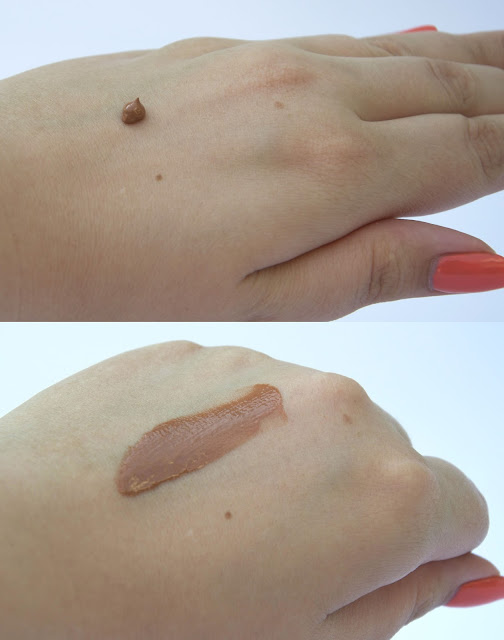 Bourjois BB Bronzing Cream 2013 Riviera Collection Review Tried Swatch