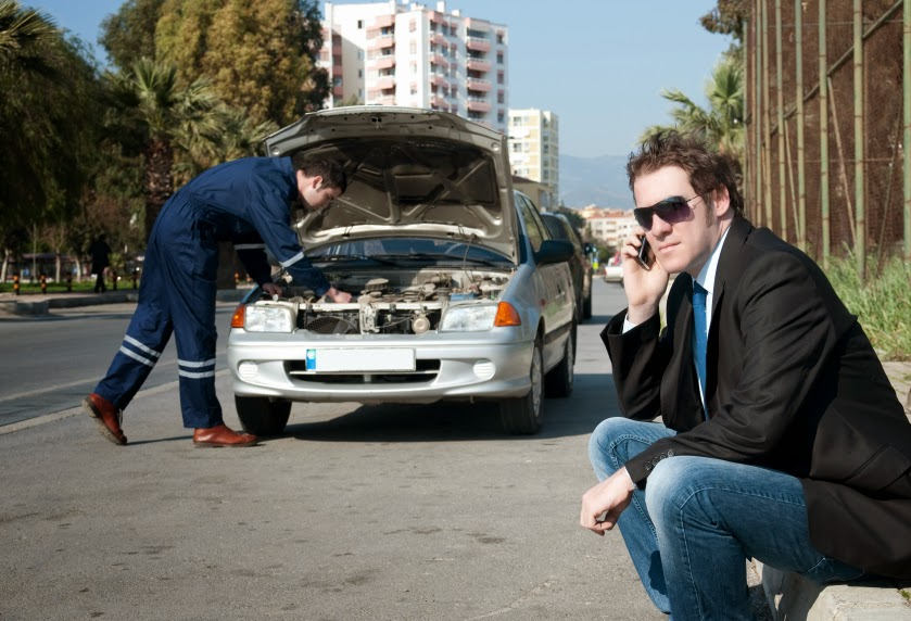 Mobile Car Mechanics Melbourne