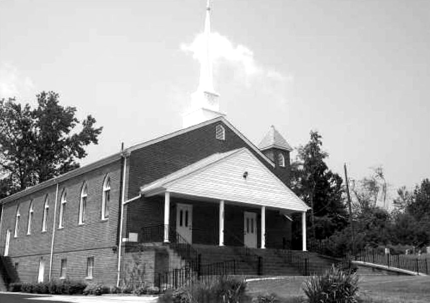 baptist church bylaws template