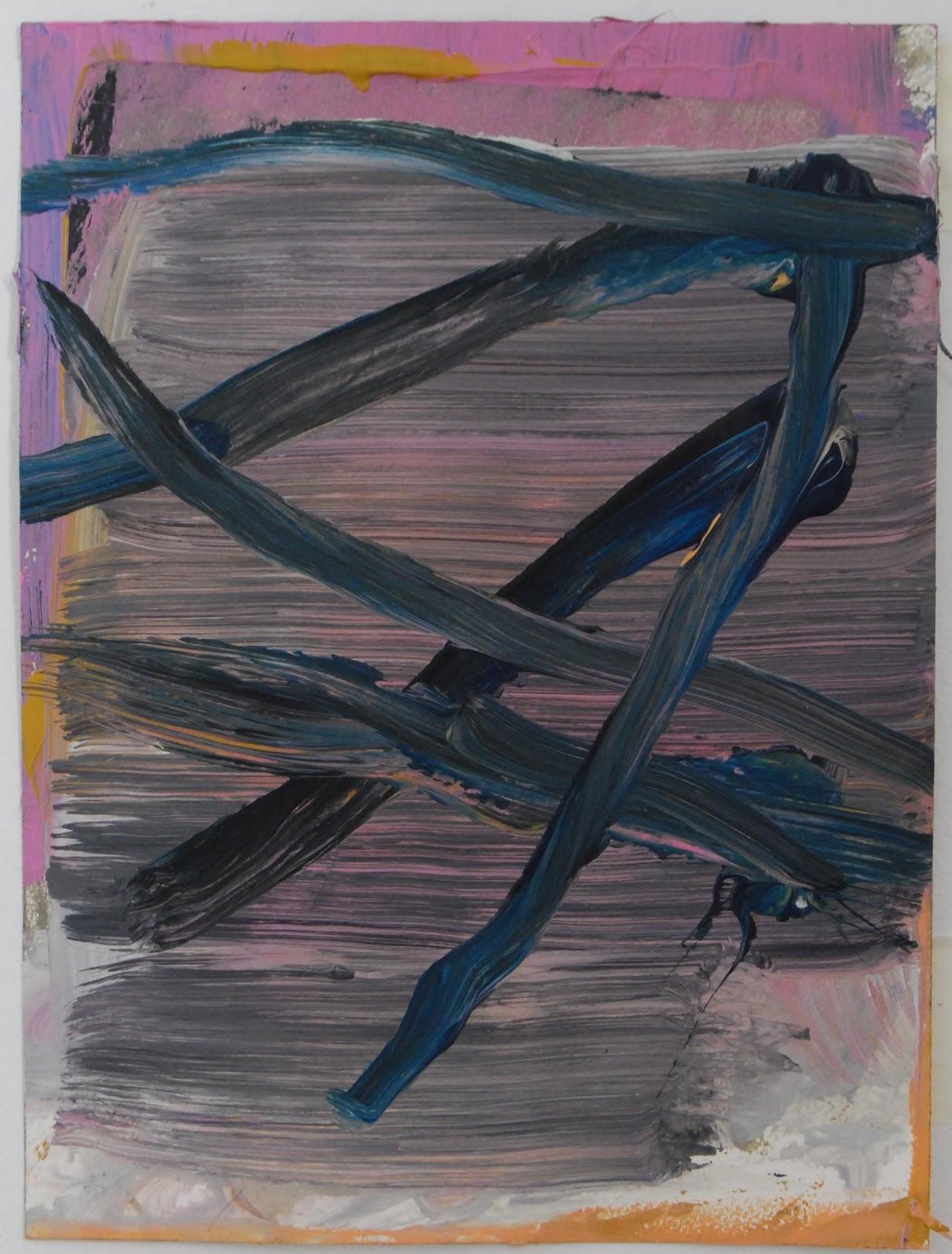 valerie brennan @ minimal exposition