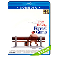 Forrest Gump (1994) 4K UHD Audio Dual Latino-Ingles