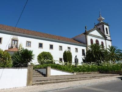 Seminário de Cernache do Bonjardim