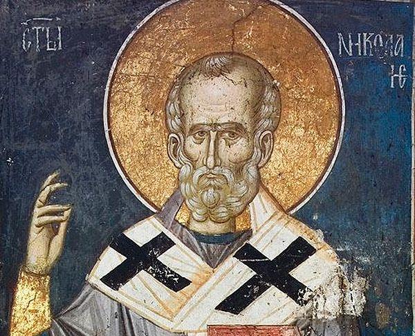 Свети Николај чудотворац – правило вере и образац кротости