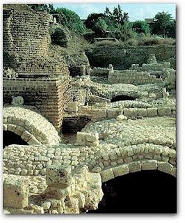 معبد القيصرون