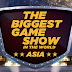 The Biggest Game Show 03-11-12