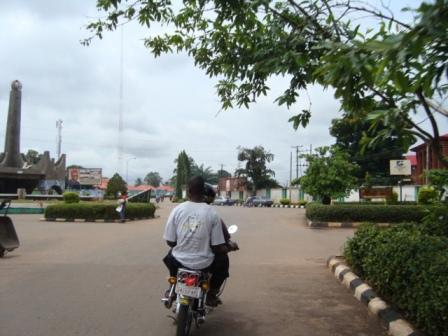 Abakaliki niger City alt