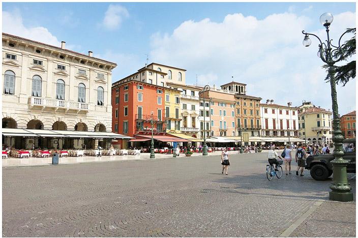 Verona Part 1