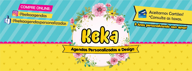 Keka Agendas Personalizadas