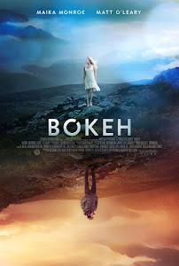 Bokeh Poster